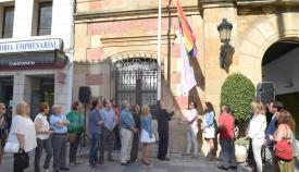 """Algeciras se prepara para vivir el """"Orgullo Especial 2019"""""""