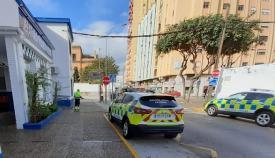 La Jefatura de la Policía Local de La Línea de la Concepción