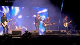 Jetstream fue el grupo vencedor en la edición de 2017