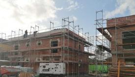 Urbanismo abre vías de trabajo para reactivar la construcción en Algeciras