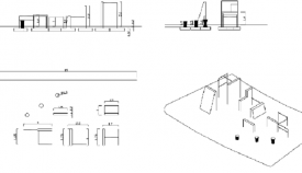 Adjudicada la construcción del primer parque de parkour de Algeciras