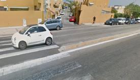 El Ayuntamiento de Algeciras renovará las tuberías de la avenida de Europa