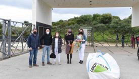 El Parque Natural del Estrecho celebra el Día Internacional de la Tierra