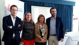 El Plan Local de Salud, a punto de ser una realidad. Foto: lalínea.es
