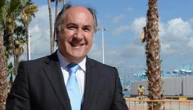 José Ignacio Landaluce. Foto NG