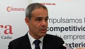 José Pacheco, subdelegado Gobierno Cádiz