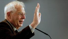 Josep Borrell será el nuevo ministro de Asuntos Exteriores