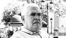 Juan Kundomal, en una imagen de archivo. Foto. RBL