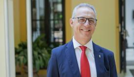 Lozano apela al Reino Unido para alcanzar un acuerdo sobre Gibraltar