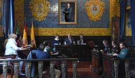 Las nuevas restricciones para la movilidad nocturna en Algeciras, a debate