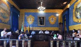Aumentada la subvención de Cáritas para el Comedor Padre Cruceyra