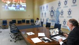 Apadis renueva su colaboración anual con el Ayuntamiento de Algeciras