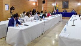 El Ayuntamiento lucha contra las inundaciones en la colonia San Miguel