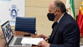 Algeciras actualiza el Plan de Emergencias ante la sequía