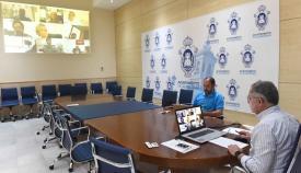 El Centro Documental de Algeciras acogerá un pleno ordinario este viernes