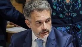 """El líder del GSD quiere conocer """"a quién o qué"""" se beneficia"""