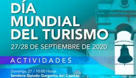 Algeciras celebra el Día Mundial del Turismo los días 27 y 28 de septiembre