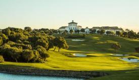 El campo de golf de La Reserva de Sotogrande es la sede del torneo