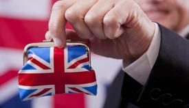 La economía británica se debilita antes del Brexit