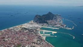 El partido se juega el 23 de marzo en Gibraltar