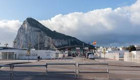 Verja de Gibraltar. Foto SR