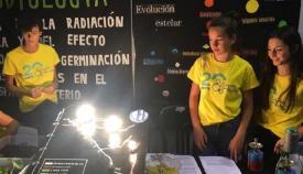 Alumnos de Diverciencia obtienen varios premios en Argentina