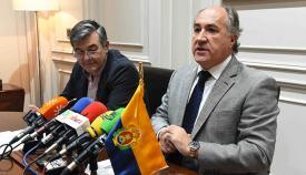 Landaluce y Fernández, del ayuntamiento de Algeciras