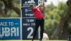 El Andalucía Masters recibe con los brazos abiertos a las estrellas españolas