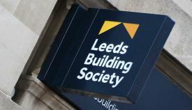 Rótulo de Leeds Building Society