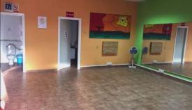 Roja Directa LGTBI inaugurará su sede en Los Barrios. Foto Verdemar
