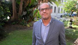 Lorenzo Pérez, presidente de Apymell