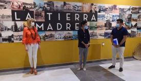 Nace 'Nuestra Tierra Madre' para honrar el patrimonio de Algeciras
