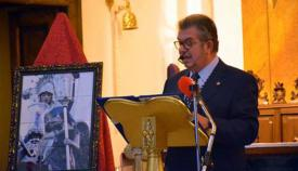 Manuel Piña, próximo concejal de Ciudadanos