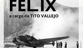 """Cartel de la """"operación Félix"""""""