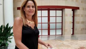 María Solanes, concejal del PP de Algeciras. Foto: algeciras.es
