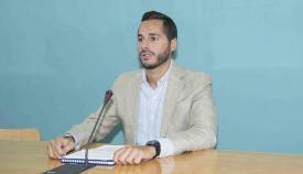 Mario Fernández, en una imagen de archivo
