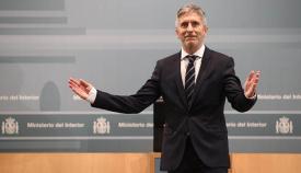 Grande-Marlaska, ministro de Interior