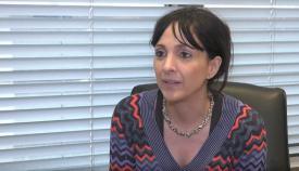 Marlene Hassan Nahon, líder de Together Gibraltar