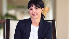 Marlene Hassan-Nahon, líder de Together Gibraltar. Foto NG