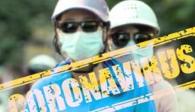 La Delegación Municipal de Salud pide precaución para el uso de mascarillas