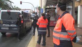 Llamamiento a la ciudadanía de Algeciras para luchar contra el coronavirus