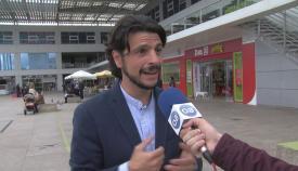 Pelayo destaca las nuevas ayudas auspiciadas por la Junta