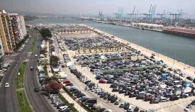 España y Marruecos celebran el 'éxito' de la OPE en Algeciras