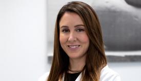 La doctora Natalia Cárdenas Chandler. Foto: Quirónsalud