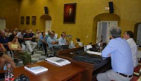 Seminario de la memoria histórica en los cursos de verano