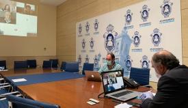 El Ayuntamiento de Algeciras aprueba las cuentas de Mercalgeciras