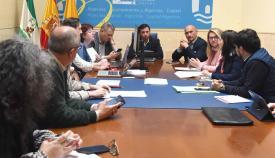 Varios parques infantiles de Algeciras serán renovados por completo