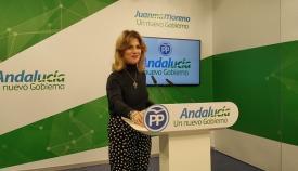 Ana Mestre será la delegada de la Junta en la provincia de Cádiz