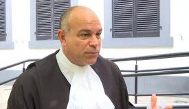 El fiscal general gibraltareño Michael Llamas. Foto InfoGibraltar