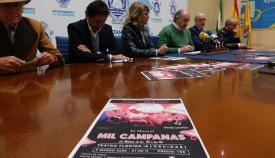 El Teatro Florida acogerá el musical 'Mil Campanas' el 7 de marzo